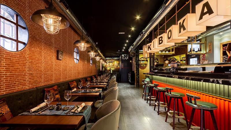 Los Mejores Restaurantes Japoneses De Madrid En 2021