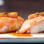 Los mejores restaurantes japoneses de Madrid 2021
