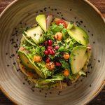 Los mejores restaurantes vegetarianos de Madrid 2020