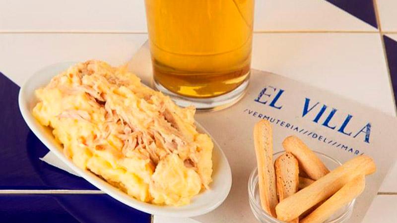 vermuteria-el-villa-mejores-ensaladillas-barcelona