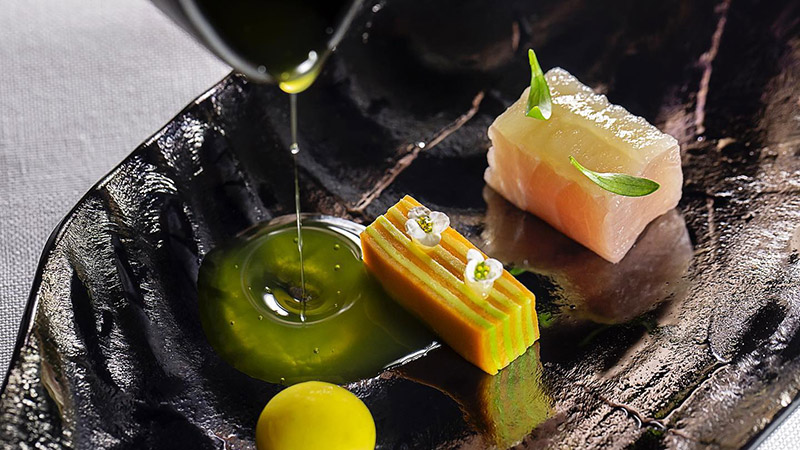 lasarte restaurantes estrella michelin barcelona