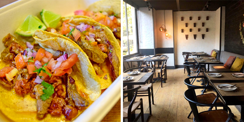 restaurante andele paris mejores mexicanos de barcelona