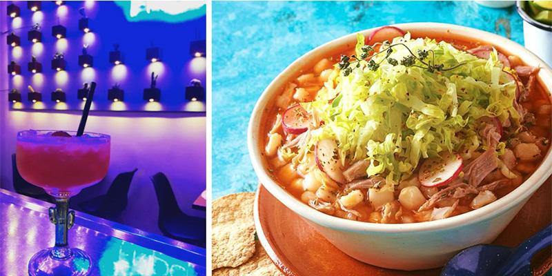 azul frida mejores restaurantes mexicanos de barcelona