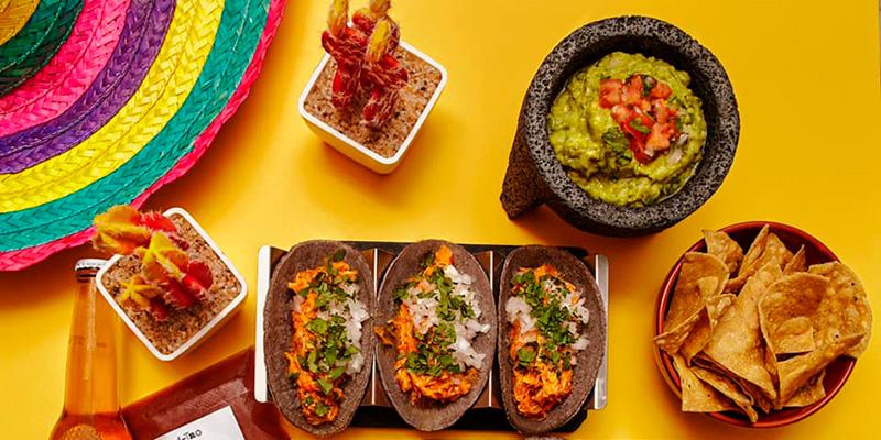 kiltro restobar mejores restaurantes mexicanos de barcelona