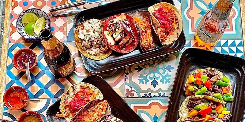 las planchitas mexicano barcelona