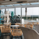 Los mejores restaurantes en la playa de Valencia