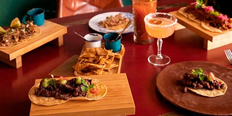 san pedrito restaurante mexicano barcelona