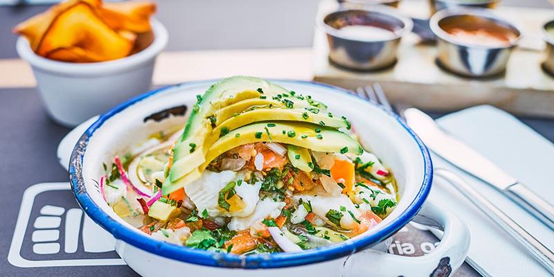 tlaxcal gastronomía mexicana en barcelona